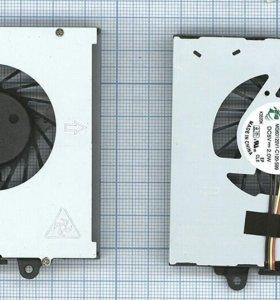Вентилятор на ноутбук Lenovo G480 G485 G580