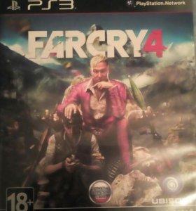 FarCry4 для PS3
