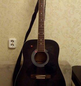Гитара акустическая Martinez 702