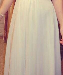 Свадебное платье + шубка+ ободок в подарок