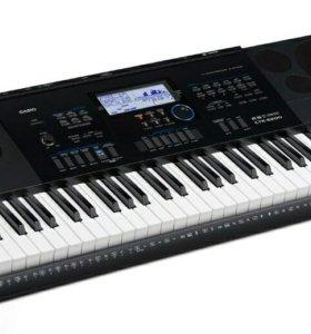 Синтезатор СТК 6200