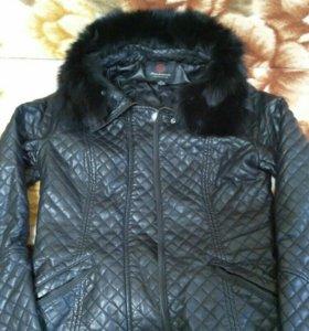 Весеняя куртка