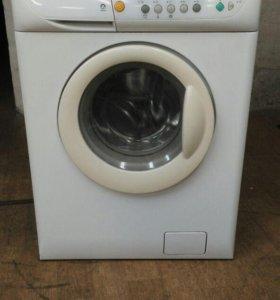 Продам стиральную машину бу ZANUSSI