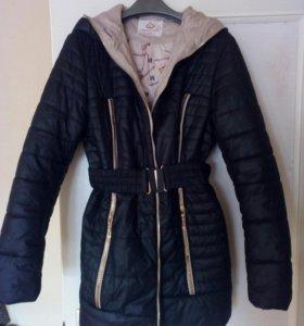 Куртка 48-50 р-р весна- осень