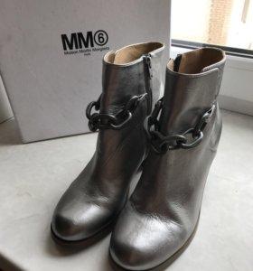 Ботинки Maison Margiela MM6