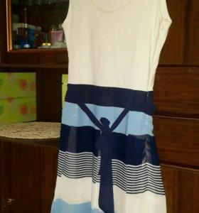 Платье savage 42