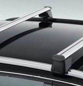 Рейлинги поперечные Audi Q5