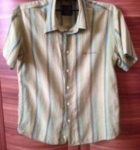 Рубашка мужская летняя