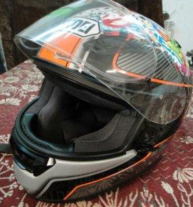 Шлем shoei xr 1100