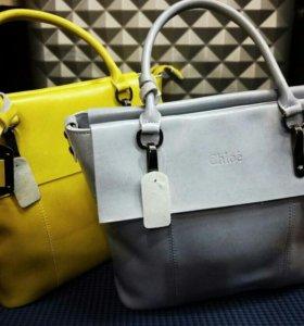 Chloe сумочки