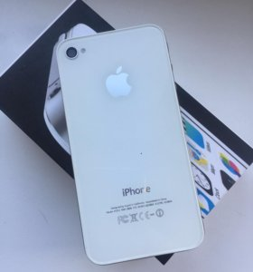 Продам iPhone 4 16gb