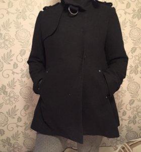 Пальто женское р-р 50