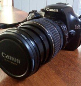 Canon 1100D.