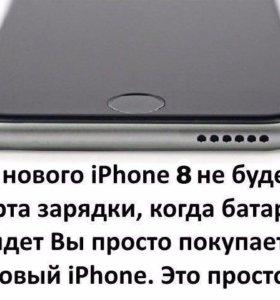 Apple iPhone 6 16GB Space Gray (MG4F2RU/A)