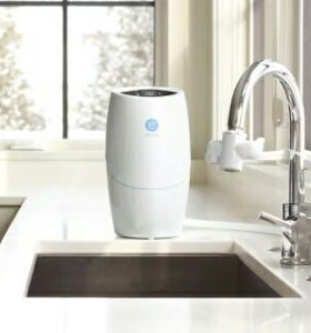 Фильтр для воды. Система домашней очистки  eSpring