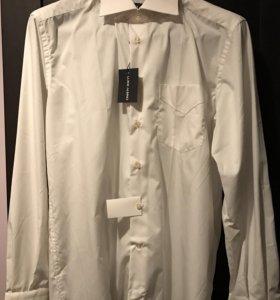Новая итальянская рубашка