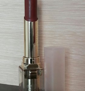 Clarins Rouge Eclat 06 True Aubergine.