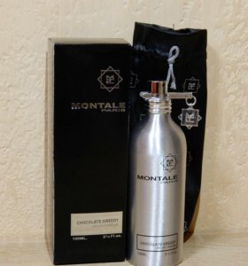 Парфюм Montale Chocolate Greedy 100 ml.