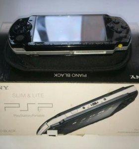 PSP 2004 WI-FI EUROPA