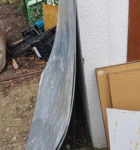 Оцинкованные листы 2.5мм толщина
