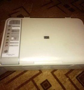 Продам принтер, сканер