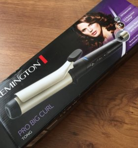 Щипцы REMINGTON (новые)