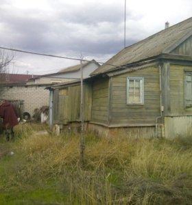 Дом в Иловли 40м.кв.