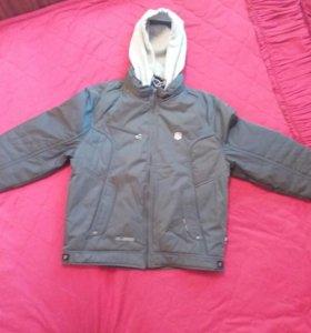 Куртка мужская(весна-осень)