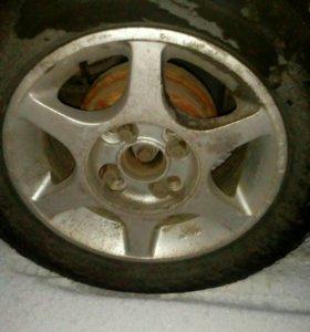 Летой диск