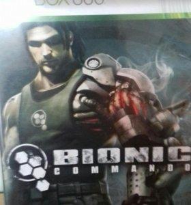 Bionic xbox360