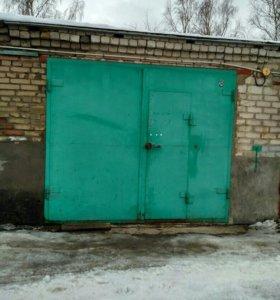Продам гараж в ГСК Юпитер