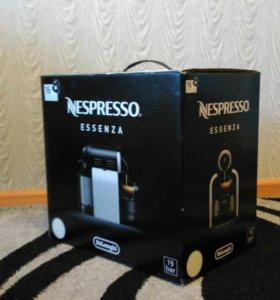 Кофе машина