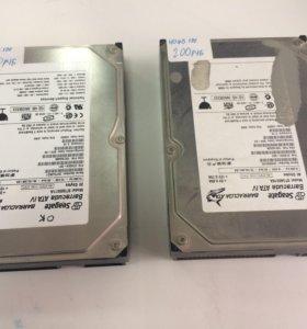 Жесткие диски IDE для компьютера