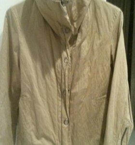Куртка ветровка Taifun