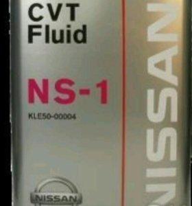 Nissan CVT Fluid NS-1, 4 литра