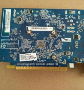 Видеокарта Sapphire HD7750 1gb ddr5
