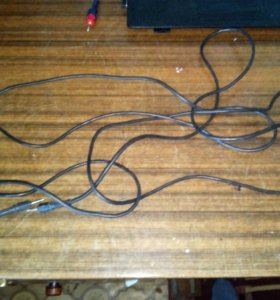 2 провода(одинаковые)