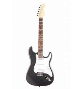 Продам электро-гитару с коробом