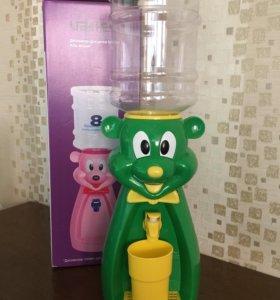 Новый Кулер детский VATTEN kids Mouse