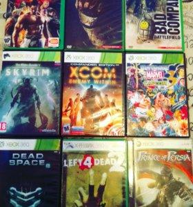 Игры для Xbox 360 lt 2.0