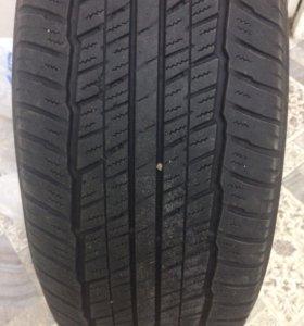 Резина Dunlop AT23 Grandtrek 275/60 R18