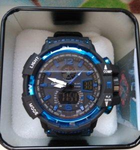 Мужские часы Casio G-shock Ga-700