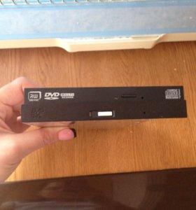 DVD ROM multi recorder
