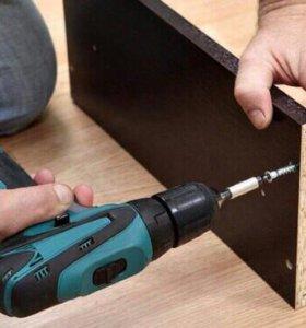 Сборщик мебели-домашний мастер