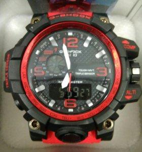 Мужские часы Casio G-shock Ga-100