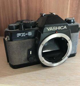 Yashica FX-3