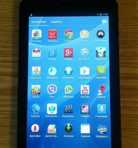 Планшет-телефон 3G WI-FI