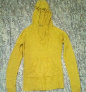 Женский новый свитер терранова р.44-46