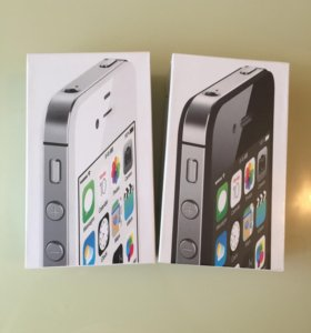 iPhone 4S Новые