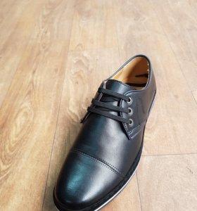 Туфли мужские демисезонные 🔥🔥